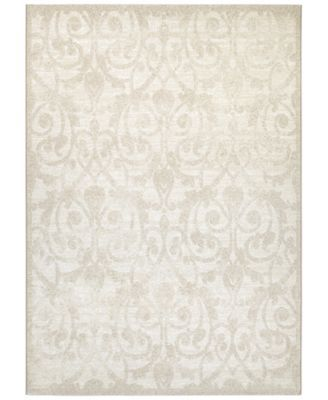 Esplanade Cannes Champagne 5 3 X 7 6 Area Rug Family