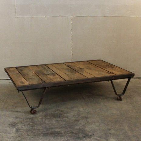 Loot Vintage Rentals Skid Diy Furniture Home Crafts Diy