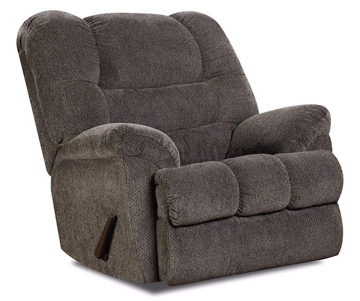 simmons worthington pewter sofa. simmons worthington pewter recliner | big lots sofa r