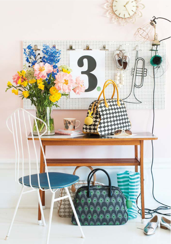 Photo of 20 Inspiring Pegboard Creative Spaces! – Tatertots and Jello
