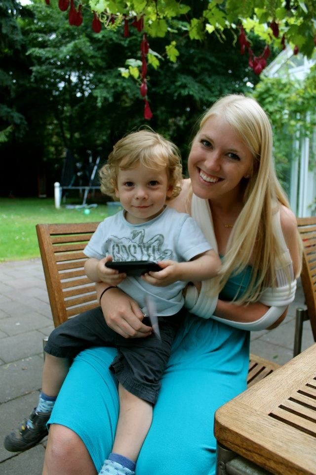 How to Become an Au Pair in Germany (With images) | Au pair