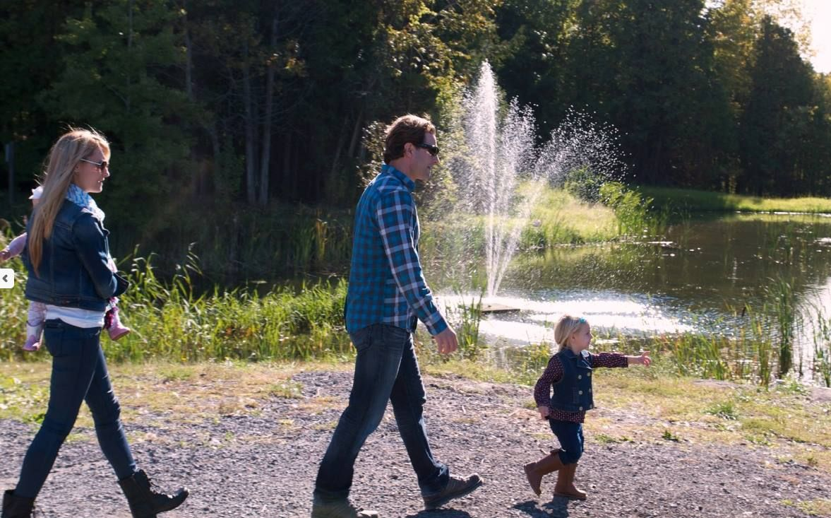 Scott McGillivray loves spending time with his family. What is your favorite family activity? #PathwayEvents