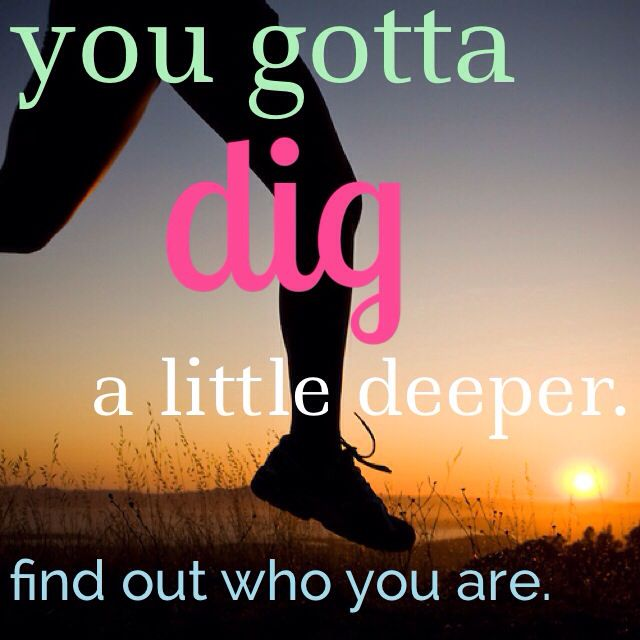 dig a little deeper run quotes disney quotes princess and
