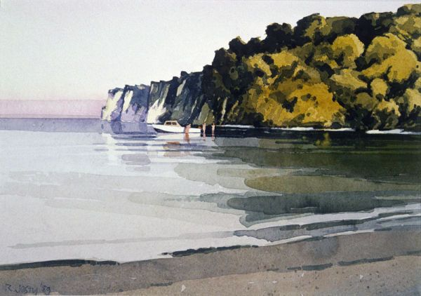 roland jesty watercolors - Google Search