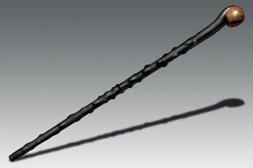 United Cutlery Blackthorn Shillelagh Cane Walking Stick Gehstock Polypropylen