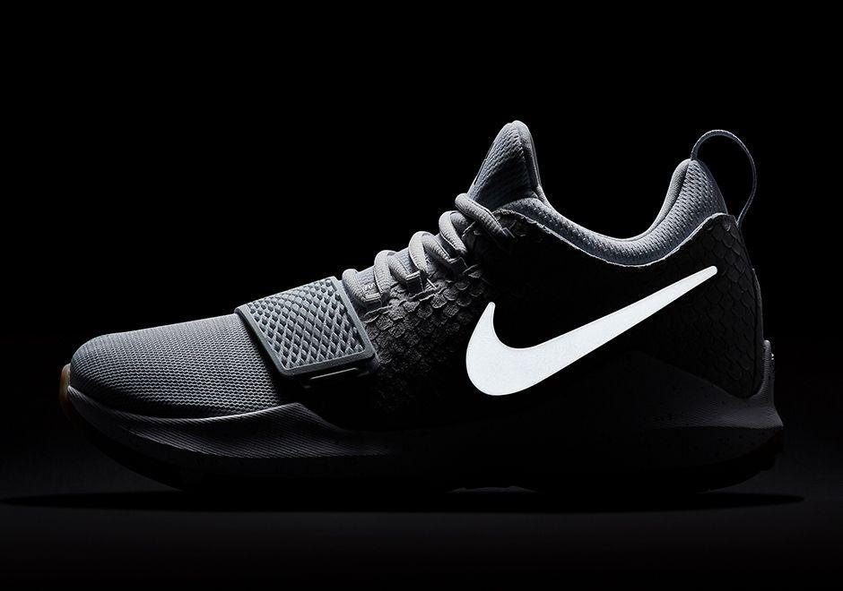 Nike PG 1 Pure Platinum Fishscales Release Date 878628-008 | SneakerNews.com