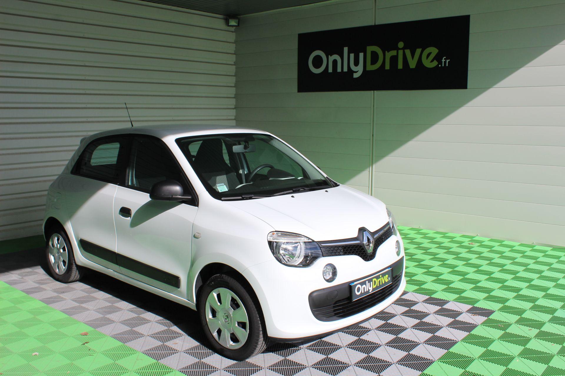 Renault Twingo Iii 1 0 Sce 70 Life E6 2015 Location De Voiture