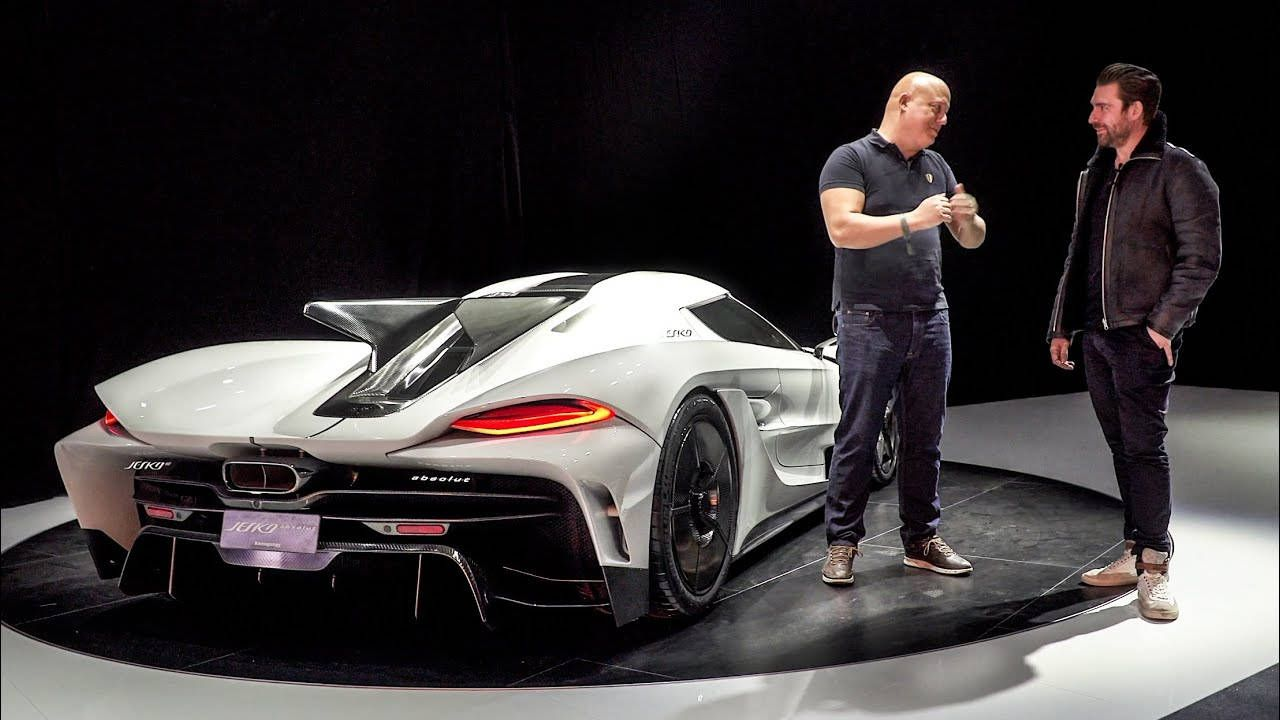 The Fastest Car Koenigsegg Will Ever Make In 2020 Koenigsegg Fast Cars Hot Rods Cars Muscle