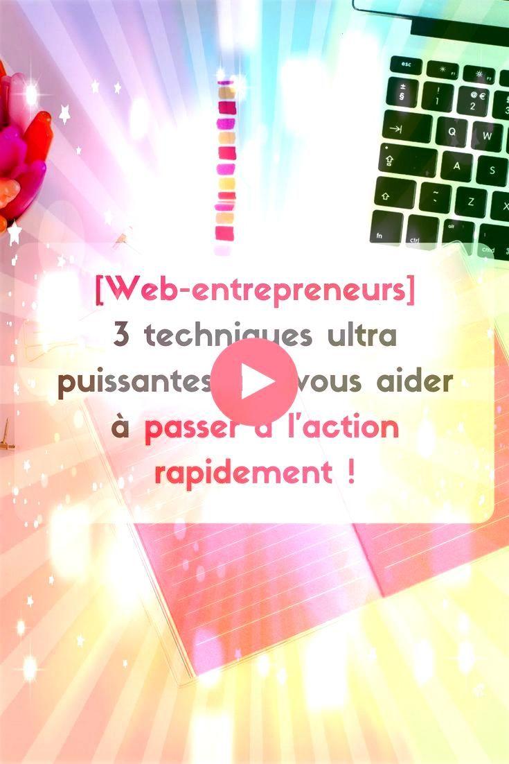 de temps plus dénergie plus de motivation plus de productivité Ce sont les 4 ingrédients magiques que cherchent les entrepreneurs du web pour passer...