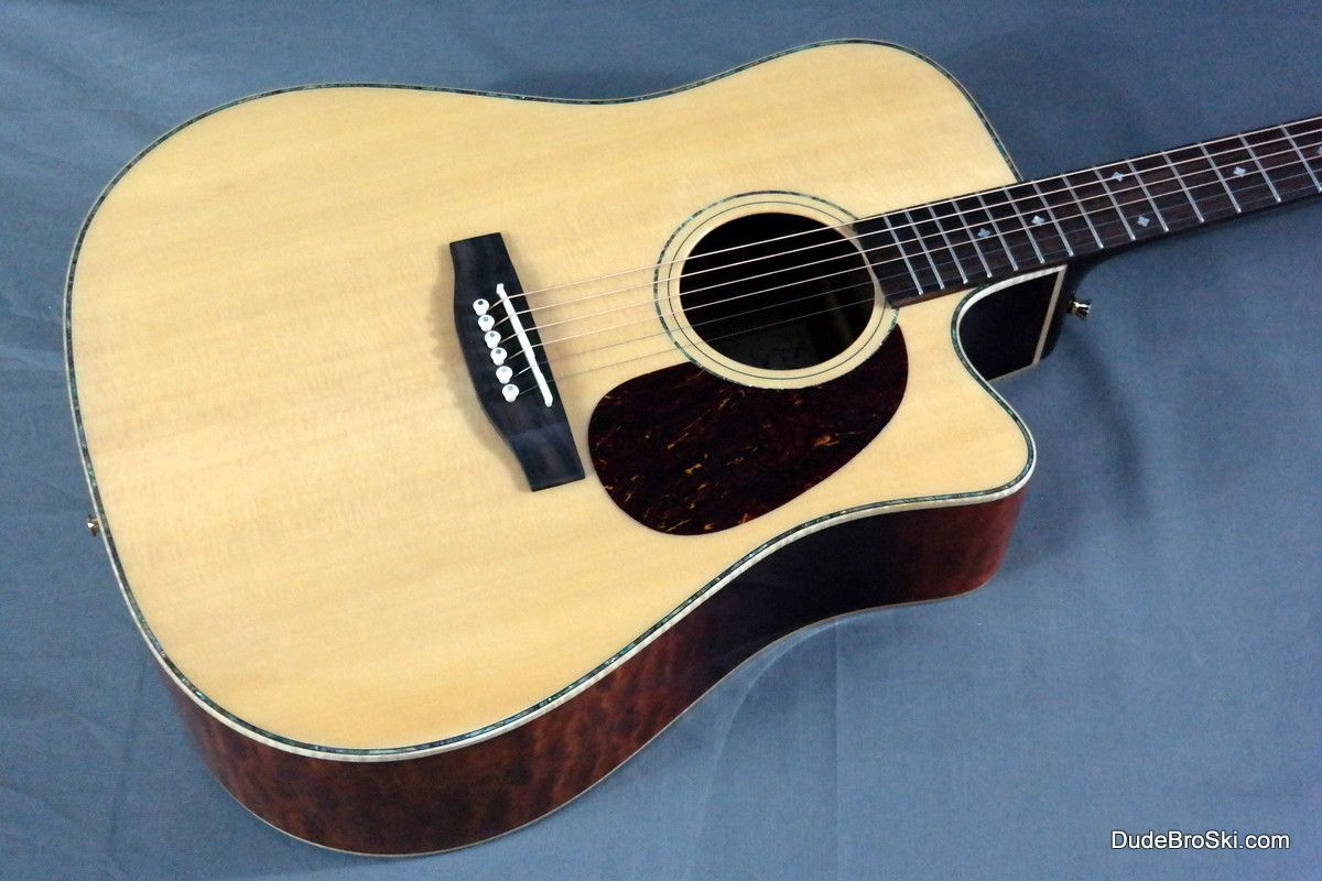 Takamine Eg355sc Acoustic Electric Refurb G Series Guitar