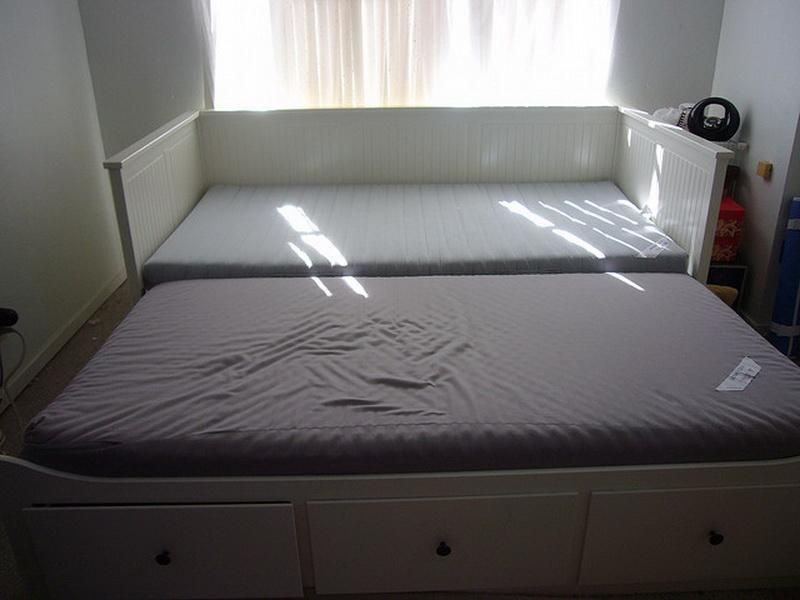 Ikea Hemnes Day Bed | repair | Pinterest