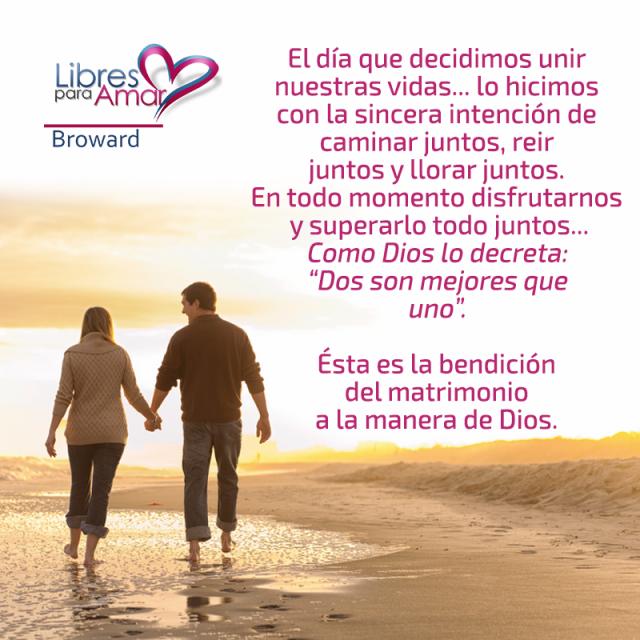 Marriage Quotes Spanish: Centro Cristiano Para La Familia: Caminando Juntos