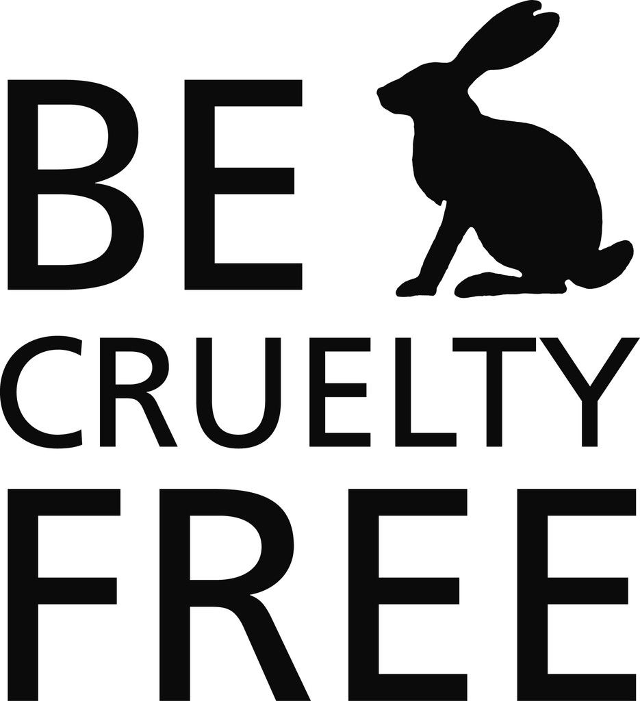 No Bunny Racerback In Ivory Supporting Becrueltyfree Cruelty Free Cruelty Free Cosmetics Cosmetic Animal Testing