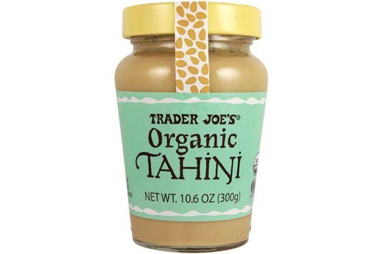 trader joe's healthy food items