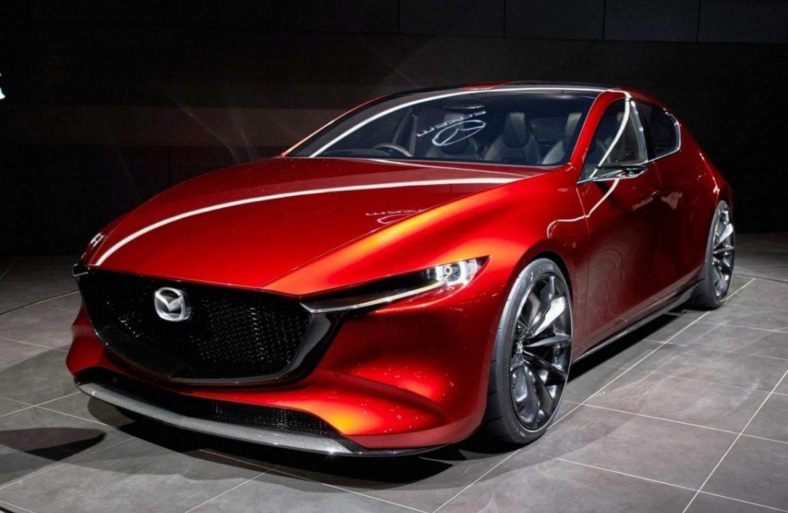 Best 2019 Mazda Infotainment System Review New 2018 2019 Car Prices Regarding 2019 Mazda Infotainment System Interior Mazda 3 Sedan Mazda Cars Mazda