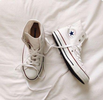 converse chucks aesthetics