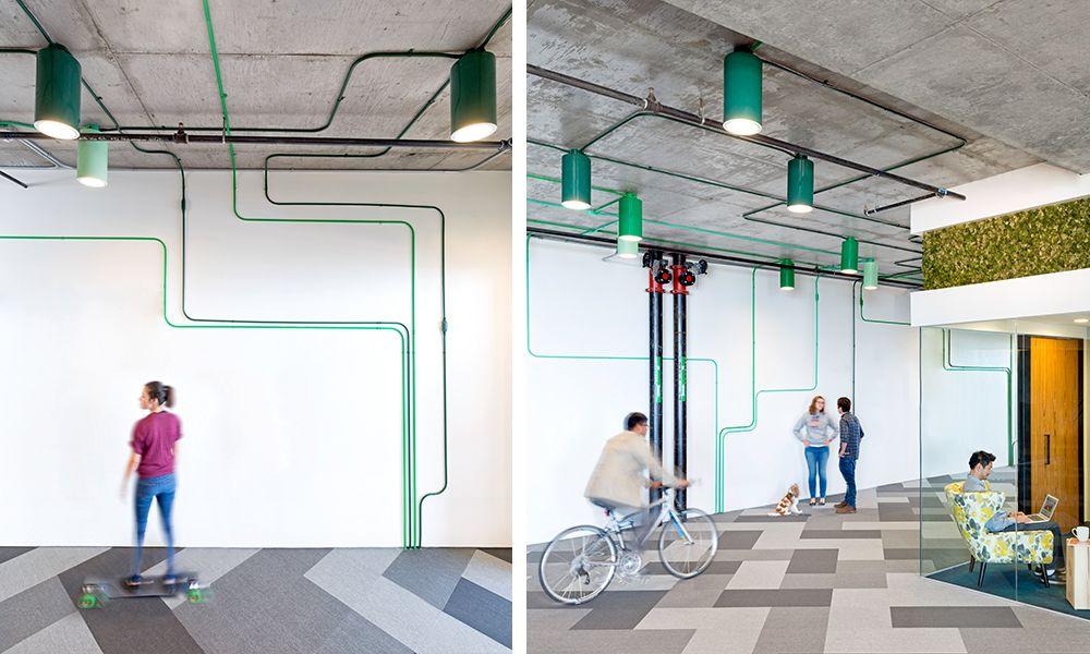 studio oa cisco meraki office. Office Large Size Cisco Offices Studio Oa. Industrial Chic Lighting: Meraki By Oa