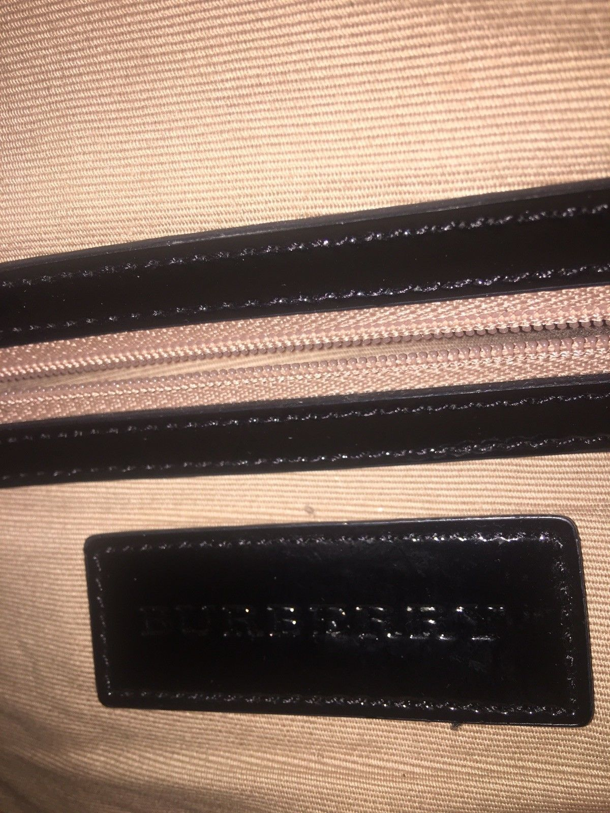 22a62c6b7a6 authentic burberry Backpack  320.0