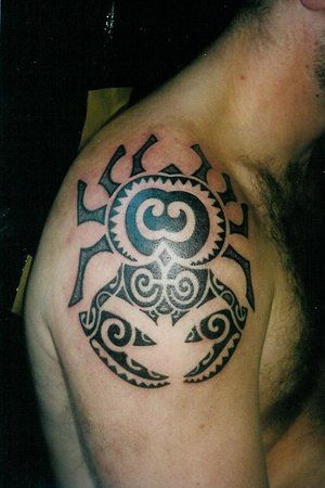 49 Tribal Tattoos You Won T Regret Getting Tribal Tattoos Shoulder Tattoo Polynesian Tattoo