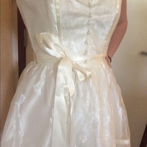 Jessica McClintock Gunne Sax Prom Dress   Gunne sax, Jessica ...