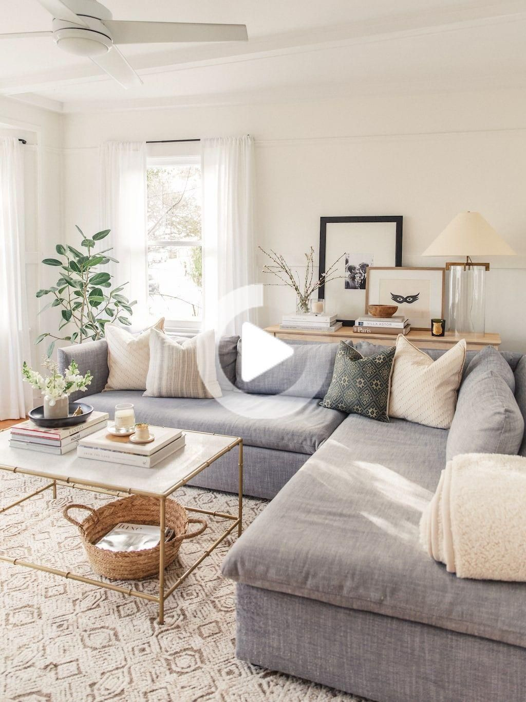 Home Decorating Trends 16 in 16  Living room colors, Living