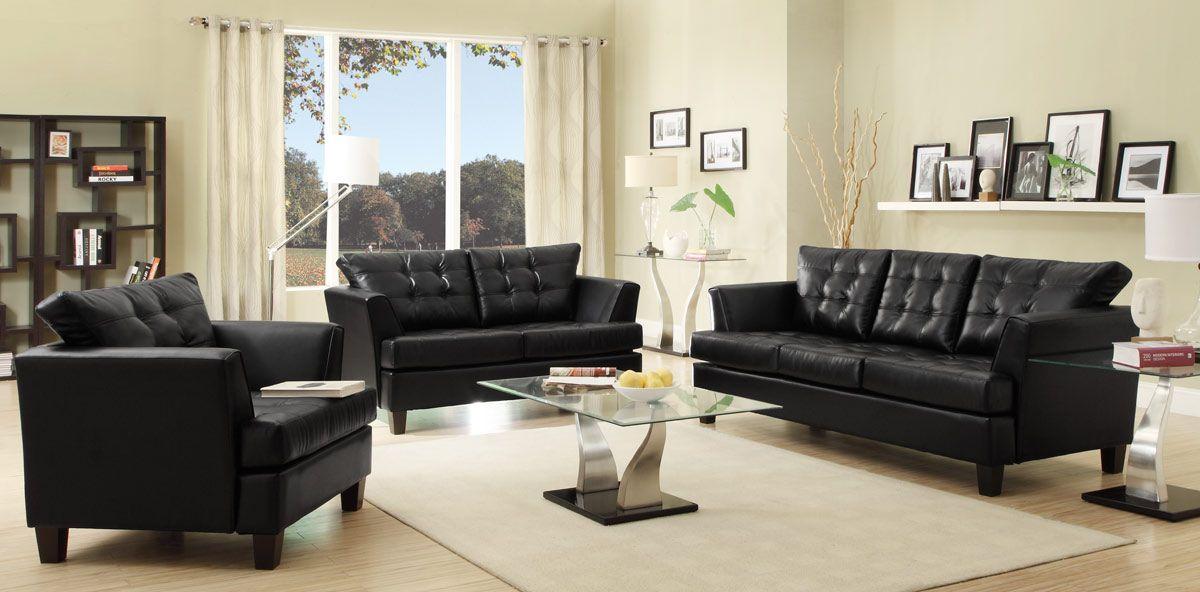 Wohnzimmer Ideen Schwarzes Sofa Squarezom Club