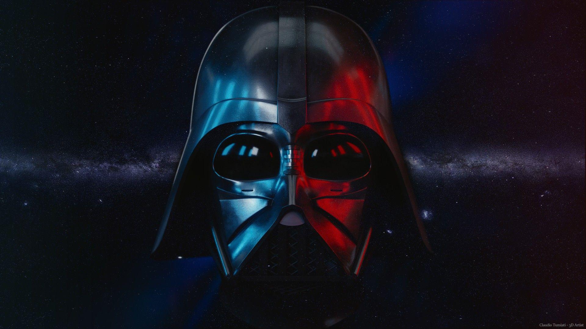 Anakin Skywalker Darth Vader Wallpaper