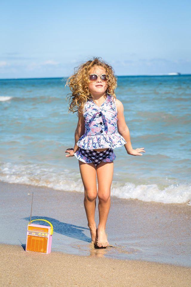 81dc5dce4eb Be Girl Clothing Amelia Swim Suit | Products