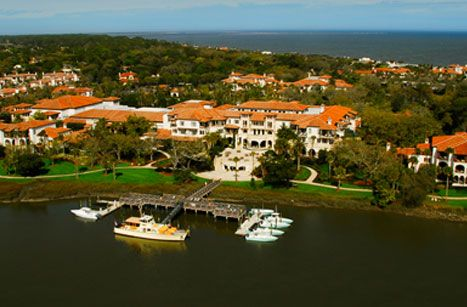 Luxury Hotels In Georgia The Cloister At Sea Island Five Star And Resorts