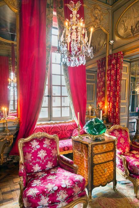 Jacques Garcia Interiors Home Of French Interior Designer