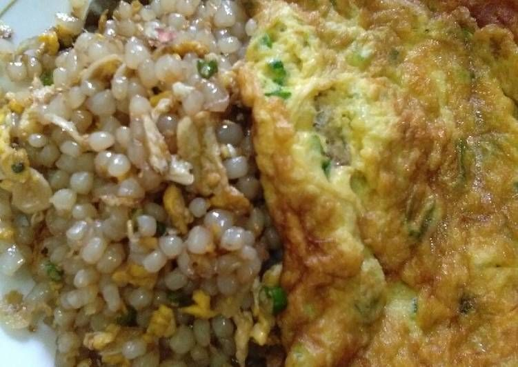 Resep Nasi Goreng Shirataki Cendol Oleh Yuyun Sandhora Resep Makanan Memasak Resep Makanan