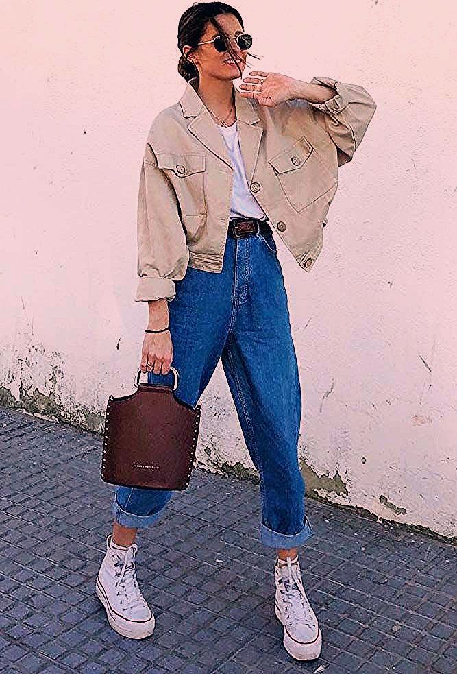 Photo of 24 The Latest 90`S Fashion Outfits To Change Your Style
