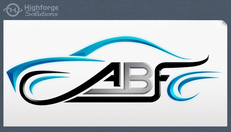 A Brilliant Finish Logo Design