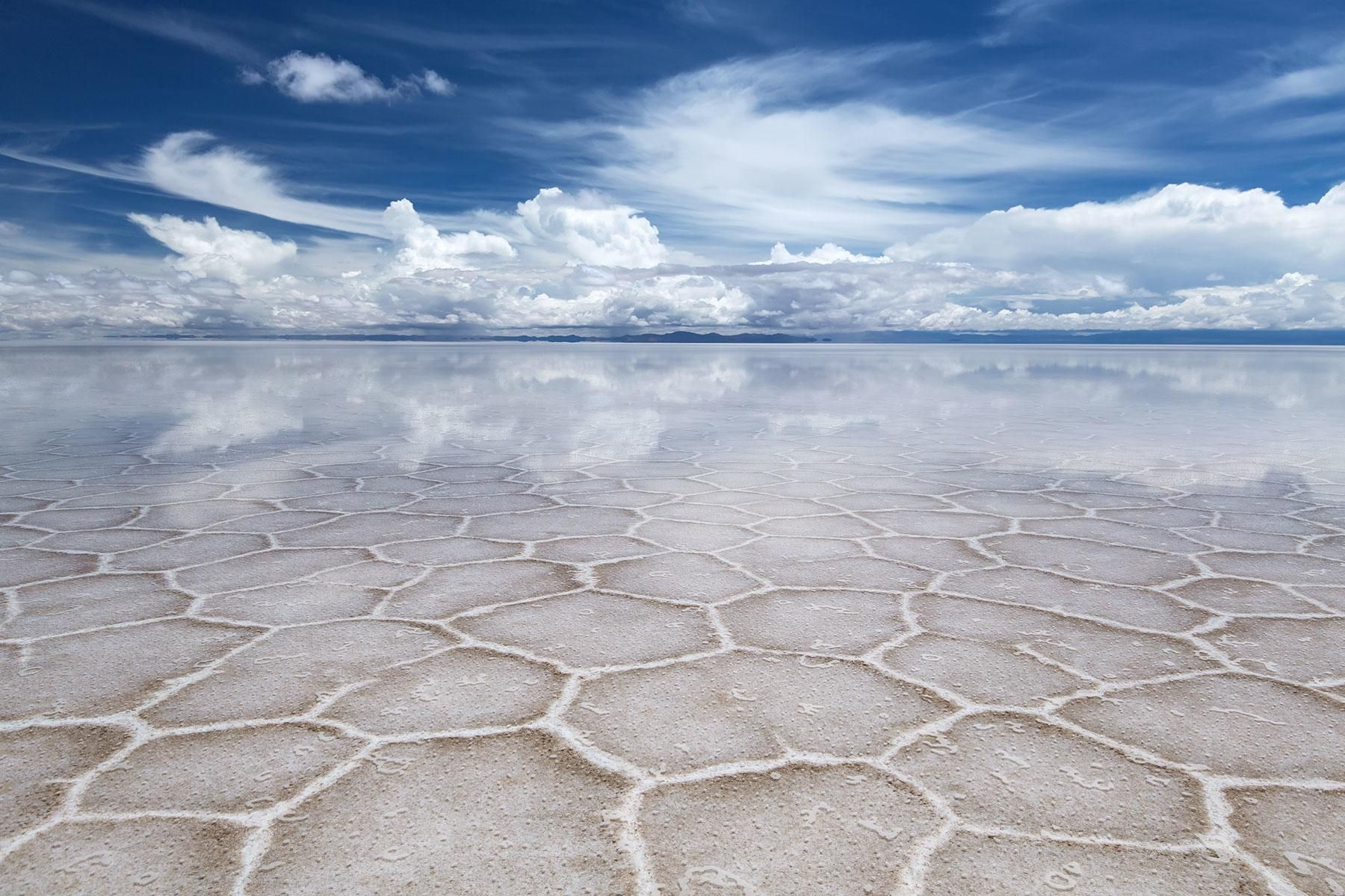 Salar De Uyuni 101 How To Visit The Largest Salt Flat In The