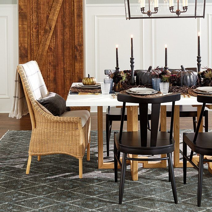 Bentham Chair Kitchen Table Chairs Rectangle Dining