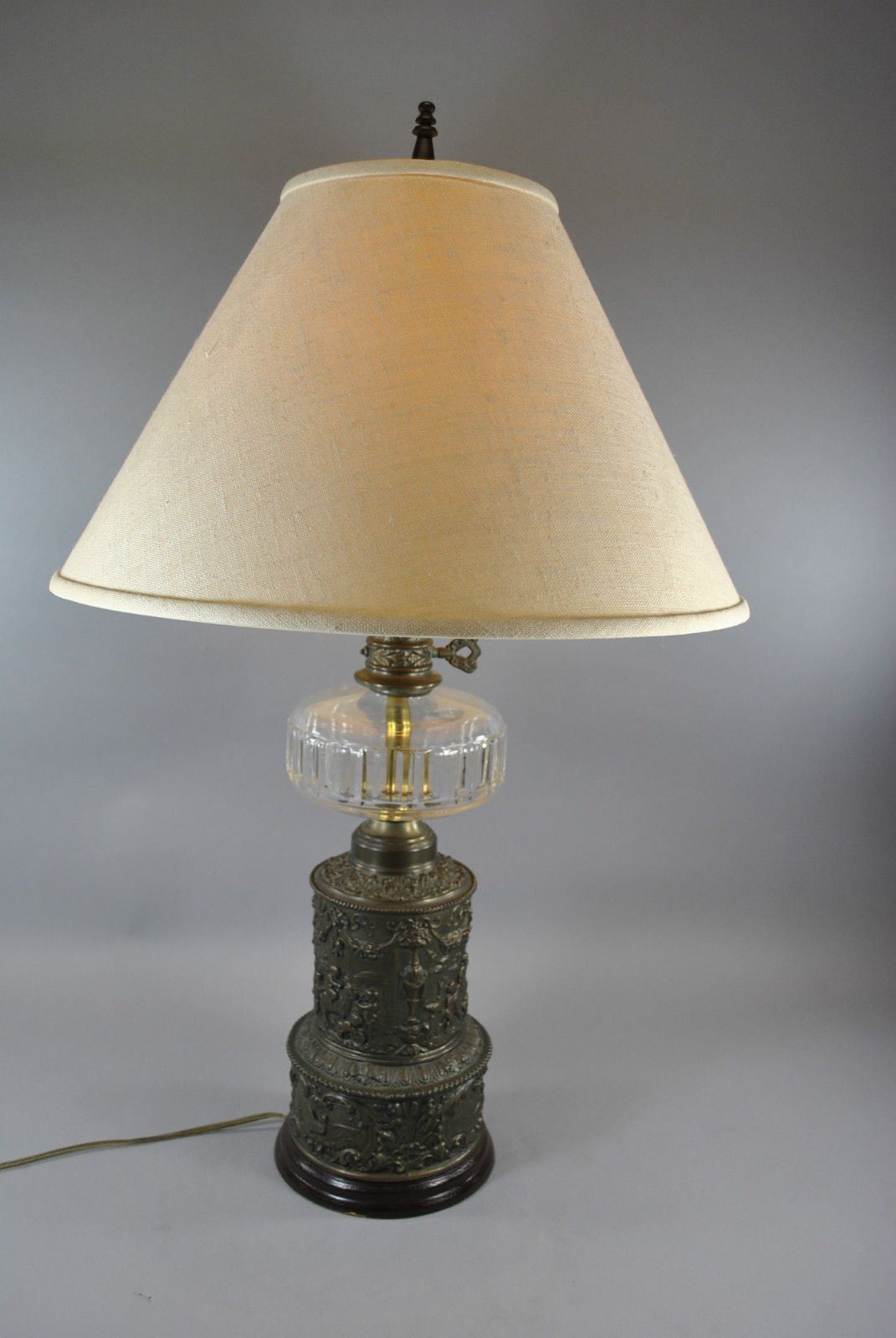40s Lamp Google Search Table Lamp Contemporary Table