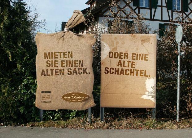 Werbeanstalt Die alten Schachteln arbeiten weiter | persoenlich.com