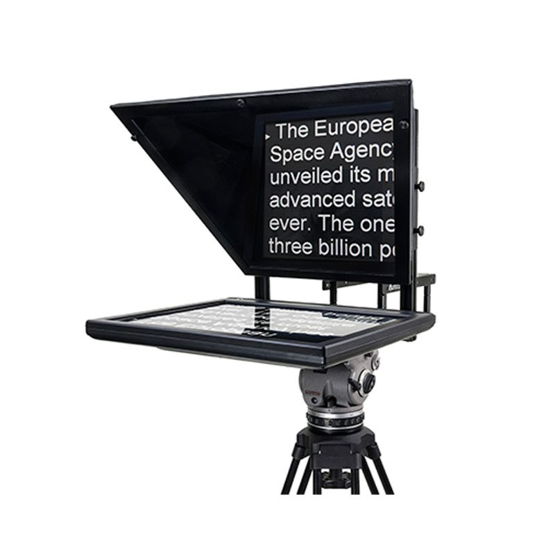 Autocue 19 starter series package teleprompter wolle