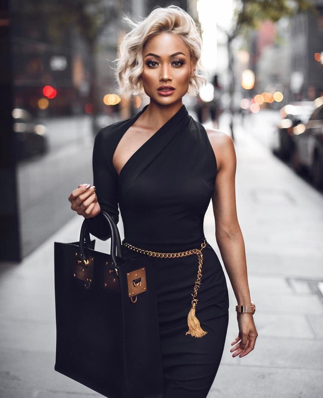 "Páči sa mi to: 3,499, komentáre: 7 – FINEST STYLES (@finest__styles) na Instagrame: ""Gorgeous Micah  ----------------------------------------------------------#fashion #style…"""