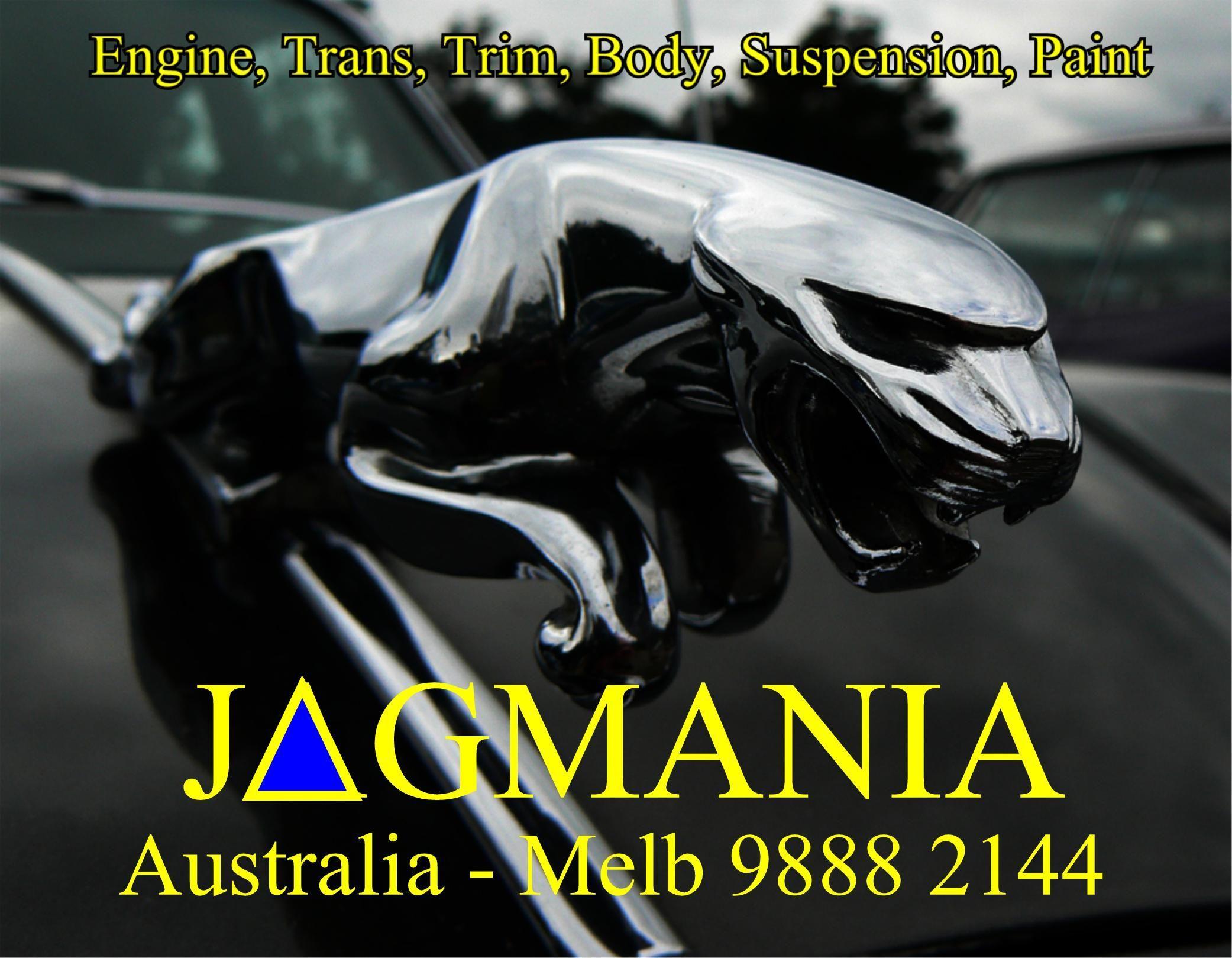 Steve Burrows Jaguar Restorations Jaguar Special Cars By Steve