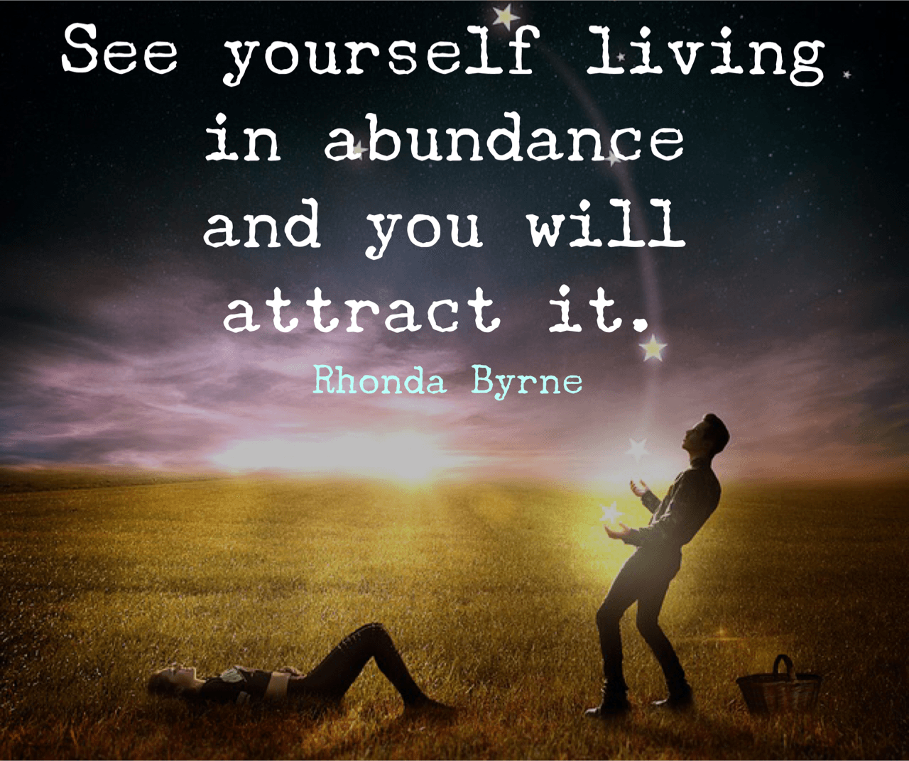 The Very Best Law Of Attraction Quotes
