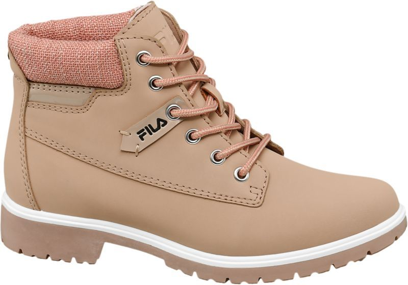 suche nach dem besten rationelle Konstruktion Genießen Sie kostenlosen Versand Schnürboots von Fila | Boots & Stiefel Damen | Shoes ...