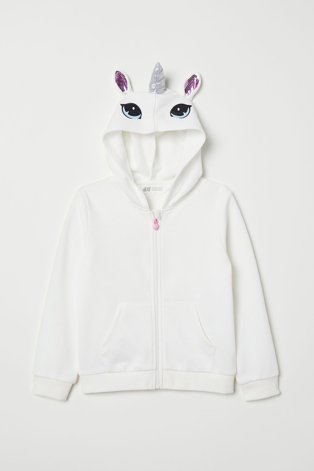 715c6a112454 Hooded Jacket