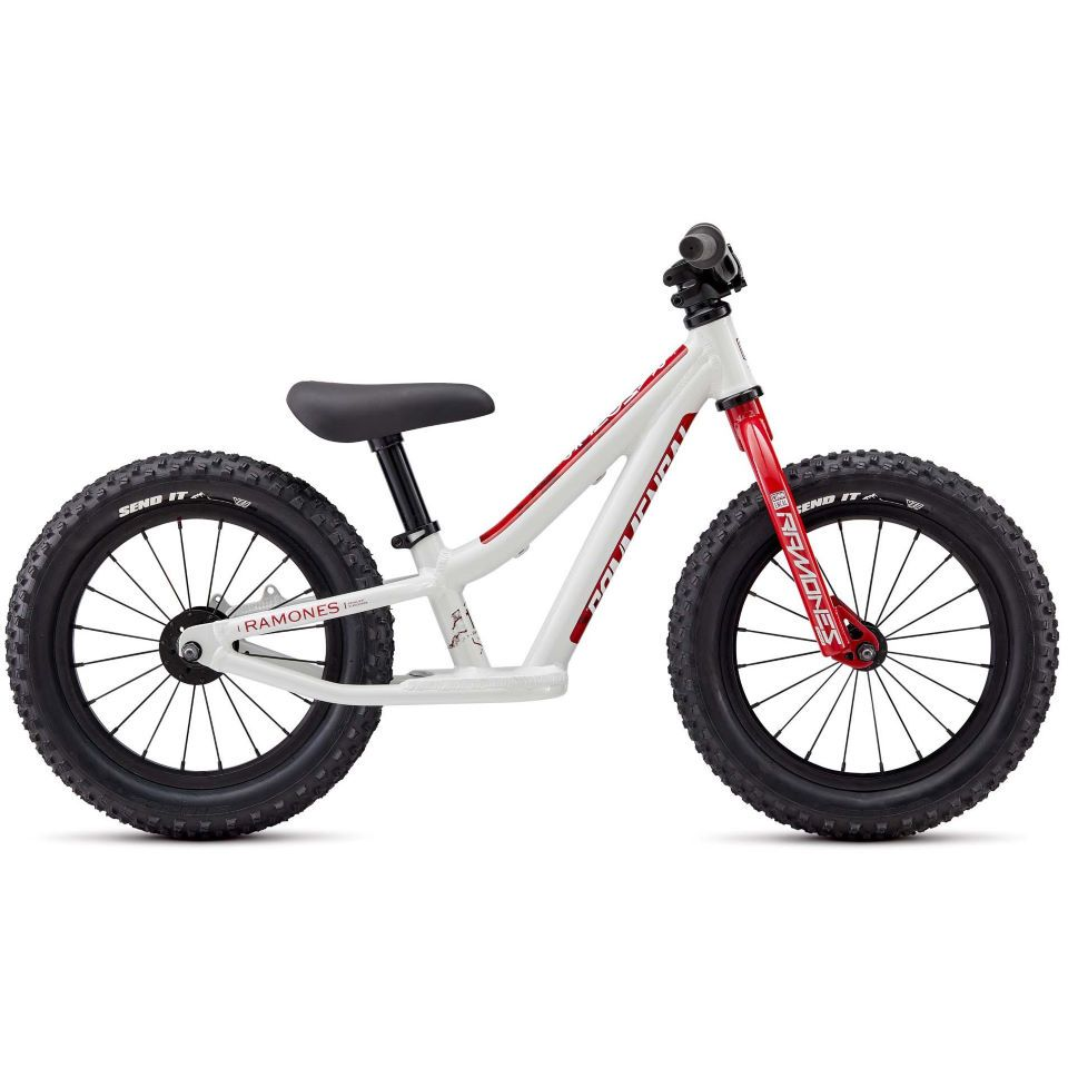 Commencal Ramones 14 Push Bike 2020 Push Bikes Bike Kids Bike