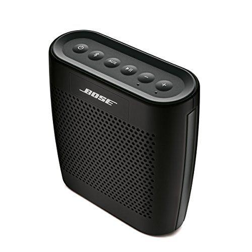 Bose SoundLink Colour Bluetooth im Test