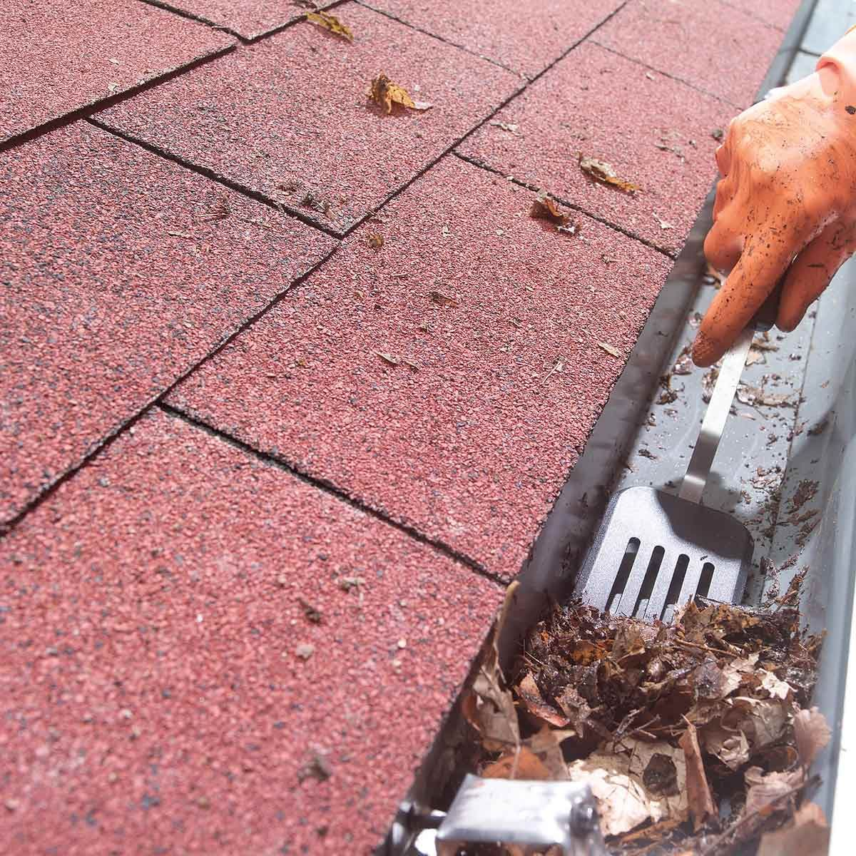 Winterize Your Gutters Now To Avoid Regret Down The Road Cleaning Gutters Gutters Chimney Cleaning