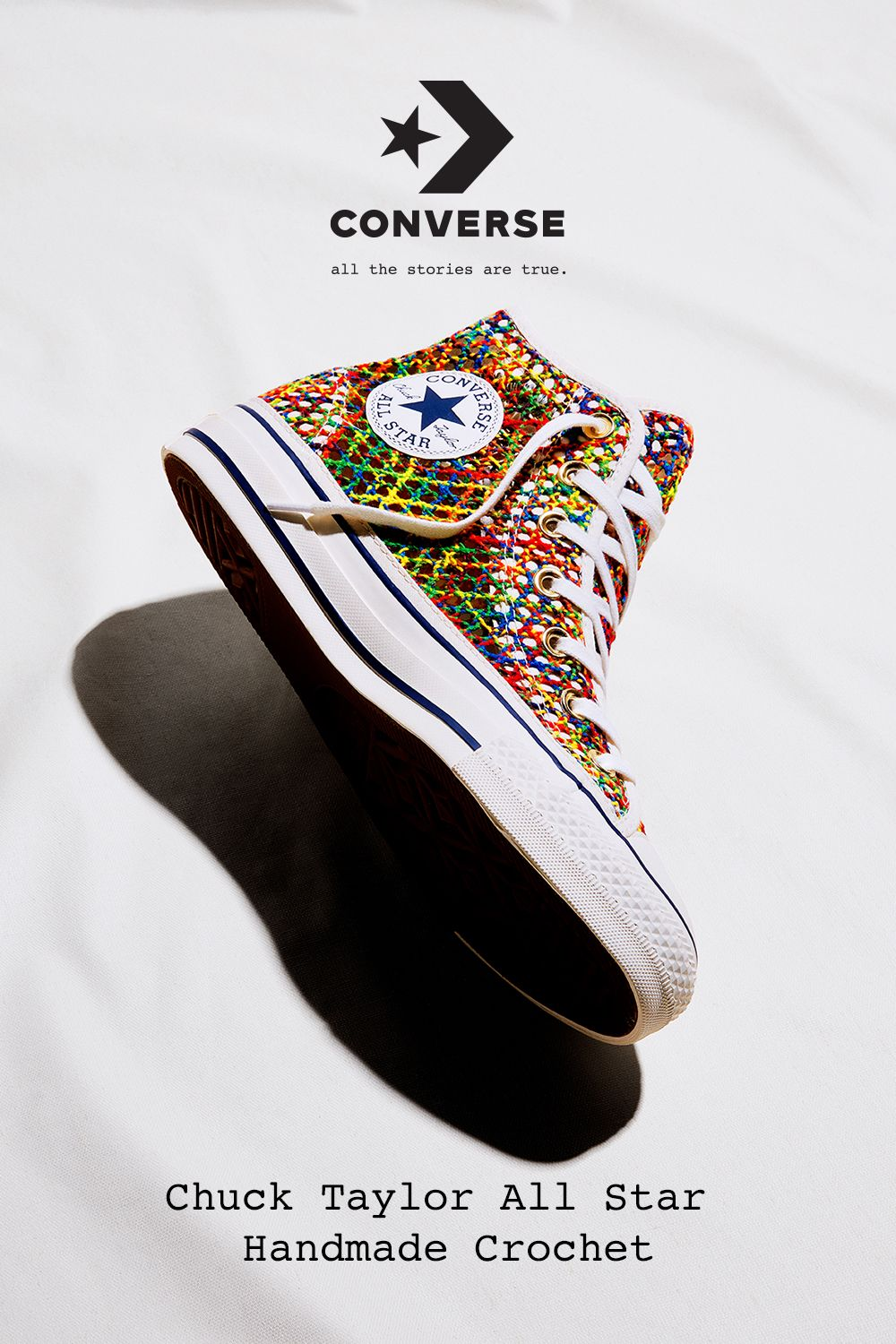 Converse One Star Returns with Colourful Spring Collection