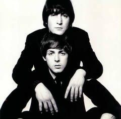 When John met Paul...