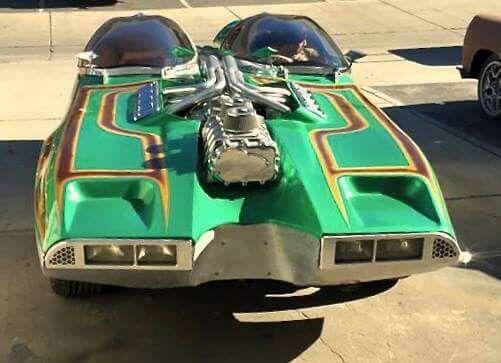 Police Cars Race Future Car Monster Trucks Custom Concept