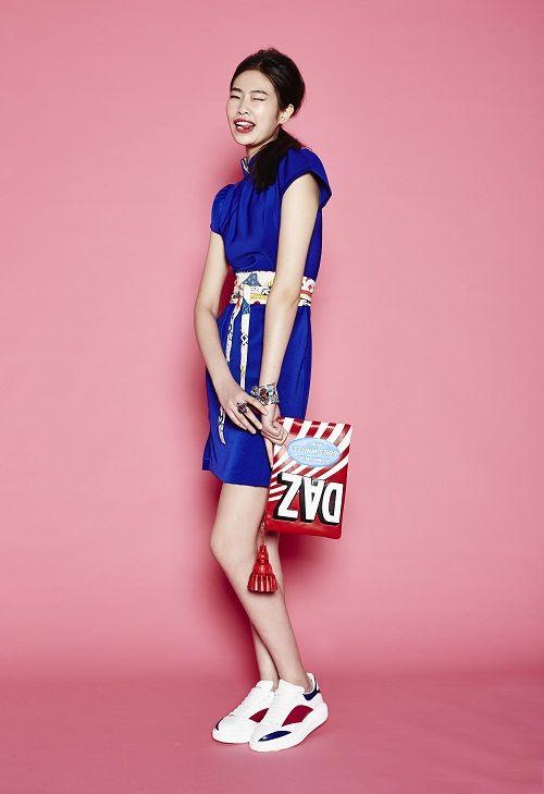 8c673a703 8 modern ways to wear cheongsam   Style   Cheongsam, How to wear ...